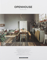 Openhouse Magazine 4