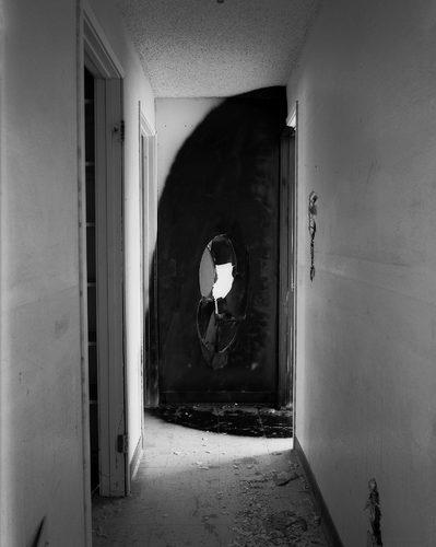 © John Divola