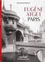 Eugène Atget. Paris (9783836522304)
