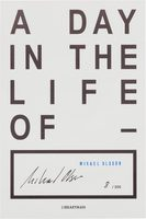 A Day in the Life of... Mikael Olsson (9789186269098)