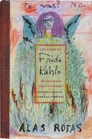 The Diary of Frida Kahlo: An Intimate Self-Portrait (9780810959545)