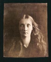 Julia Margaret Cameron: Photographs to electrify you with delight and startle the world (9781910164297)