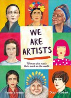 We are Artists (9780500651964)