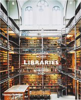 Candida Höfer: Libraries (9780500543146)