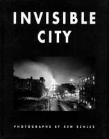 Invisible City (9783869306919)