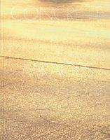 Concrete Mirages (9782490140268)