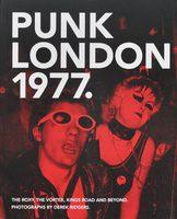 PUNK LONDON 1977 (9781908211446)
