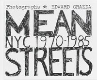 Mean Streets: NYC 1970-1985 (9781576878439)