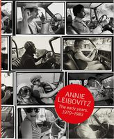 Annie Leibovitz: The Early Years, 1970-1983 (9783836571890)