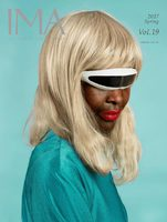 IMA Vol.19: 轉動時代的幽默攝影