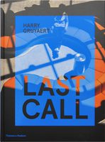 Harry Gruyaert: Last Call (9780500545225)
