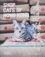 Shop Cats of Hong Kong (9780500296233)