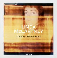 Linda McCartney: The Polaroid Diaries (9783836558112)