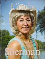 Cindy Sherman Hardcover Catalogue (9781855147126)