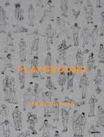 James Mollison: Playground (9781597113076)