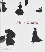 Mario Giacomelli (9780714846040)