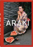 Araki by Araki (9783836551120)
