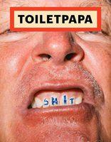 Toiletpapa (9781916370715)