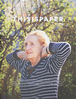 Thisispaper Magazine Issue Two