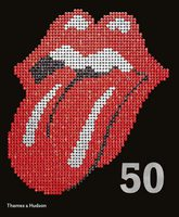 The Rolling Stones 50 (9780500516249)