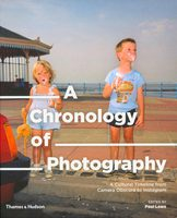 A Chronology of Photography (9780500545034)