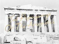 On the Acropolis (9781913288020)