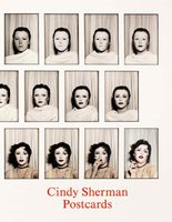 Cindy Sherman: Postcards (9781855147522)