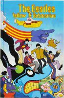 The Beatles Yellow Submarine (9781785863943)