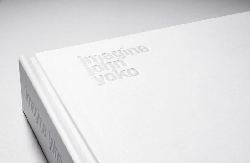 Imagine John Yoko John Lennon Yoko Ono Moom Bookshop Photobooks And Magazines