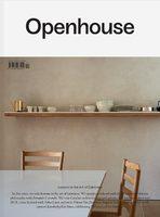 Openhouse Magazine 12