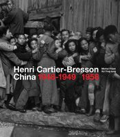 Henri Cartier-Bresson in China (9780500545188)