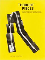 Thought Pieces: 1970s Photographs (9781912339631)
