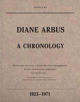 Diane Arbus: A Chronology (9781597111799)