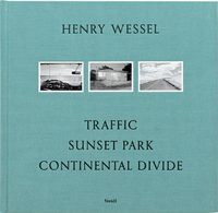 Traffic / Sunset Park / Continental Divide (9783958292758)