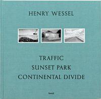 Traffic / Sunset Park / Continental Divide (9783958292758)