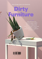 Dirty Furniture 2/6 – Table