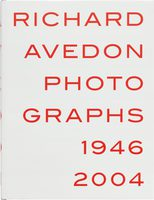 Richard Avedon: Photographs 1946-2004 (9783775737982)