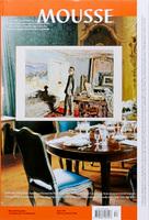 Mousse Magazine N°52