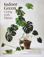 Indoor Green: Living with Plants (9780500501061)
