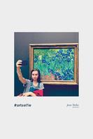 #artselfie (9782365680073)