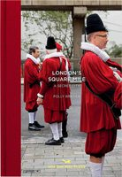 Londons Square Mile: A Secret City (9781910566442)