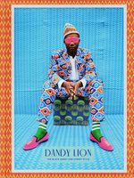 Dandy Lion: The Black Dandy and Street Style (9781597113892)