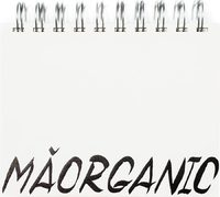 Mǎorganic (9789996569210)