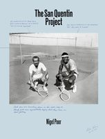 The San Quentin Project (9781597114929)