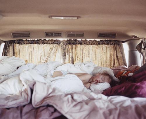 © Justine Kurland
