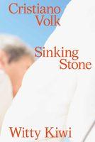 Sinking stone (9788894434002)
