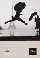 Magnum Photos: Paris (9780500420683)
