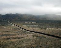 Border Cantos (9781597112895)