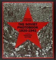 The Soviet Photobook 1920-1941 (9783958290310)