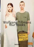 Wolfgang Tillmans: four books (9783836582537)
